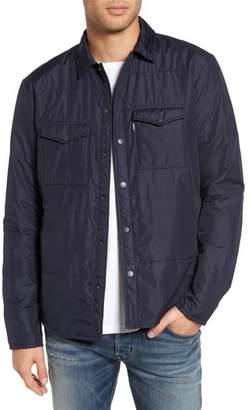 Wesc Norbert Shirt Jacket