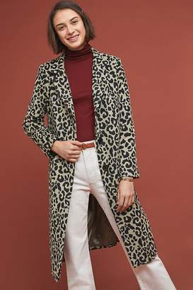 Spotted Coat