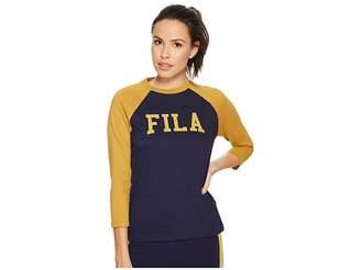 Fila Tammy Raglan T-Shirt