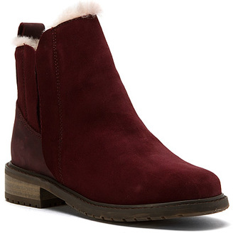emu Women's Pioneer $189.95 thestylecure.com