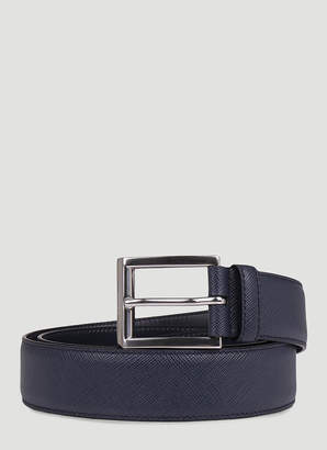 Prada Belt in Blue