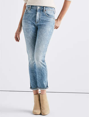 Lucky Brand The High Rise Tomboy Jean