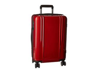 Zero Halliburton ZRL Polycarbonate 22 - Domestic Carry-On Spinner
