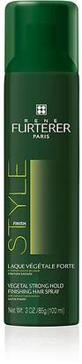 Rene Furterer Women's Vegetal Strong Hold Finishing Hair Spray - Travel