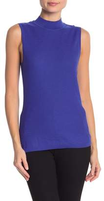 BOSS Fellie Wool Sleeveless Top