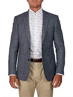 Simon Carter Snowden Sport Wool Jacket