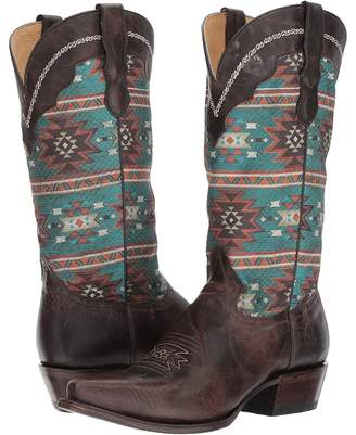 Roper Chelly Cowboy Boots