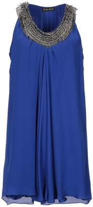 Plein Sud Jeans Short dresses - Item 34825190KV