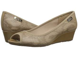 Anne Klein Camrynne Women's Wedge Shoes
