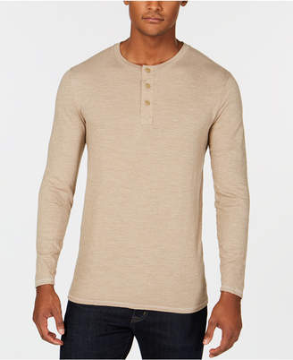 Dockers Alpha Textured Henley