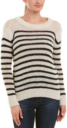 IRO Somk Alpaca & Wool-Blend Sweater