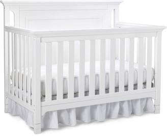 Tiamo Ti Amo Carino 4-in-1 Convertible Crib