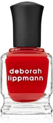 Deborah Lippmann 【デボラリップマン】 マイ オールドフレイム MY OLD FLAME 赤 レッド 容量15mL