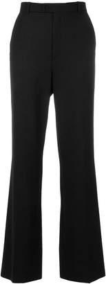 Joseph wide-leg trousers