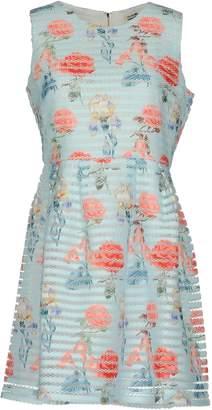 Molly Bracken Short dresses - Item 34812903SP