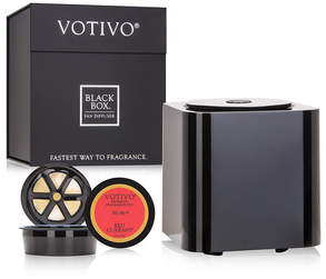 Votivo Black Box Fan Diffuser
