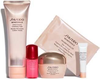 Shiseido Benefiance WrinkleResist24 Set