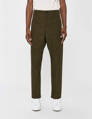 Rogue Territory Boarder Ripstop Pant in Olive