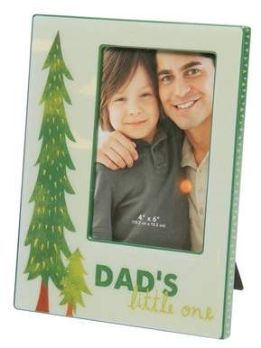 DAY Birger et Mikkelsen The Holiday Aisle Dad's Little One Tabletop Picture Frame