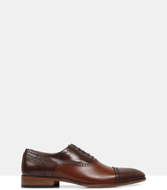 Ellington Leather Goods Oxford Shoes