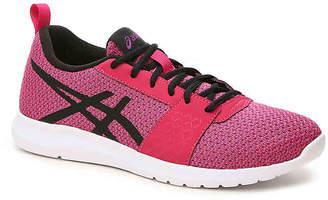 Asics Kanmei Youth Running Shoe - Girl's