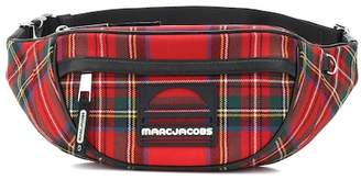 Marc Jacobs Tartan belt bag