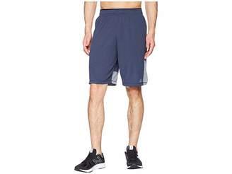 New Balance Tenacity Knit Shorts Men's Shorts