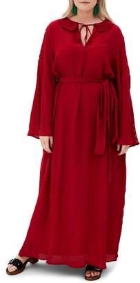 ELVI The Asenath Maxi Dress