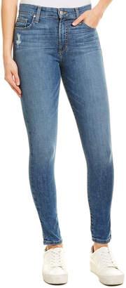 Joe's Jeans Betsey High-Rise Crop