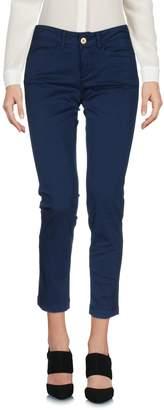 Shaft 3/4-length shorts