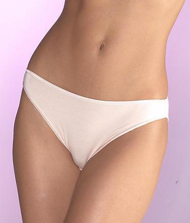 Felina So Smooth Low Rise Bikini Panty