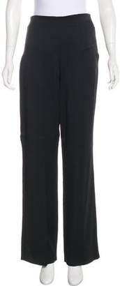 Edun High-Rise Wide-Leg Pants