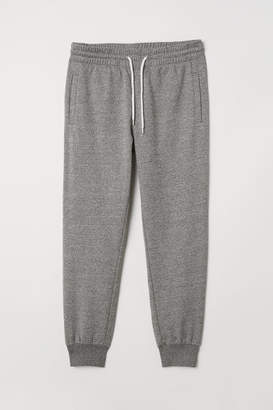 H&M Sweatpants - Gray