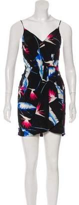 Yumi Kim Mini Floral Dress