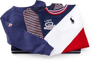 Ralph Lauren T-Shirt 3-Piece Gift Set