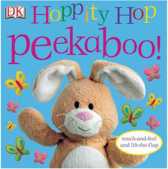 Penguin Random House Peekaboo Hoppity Hop