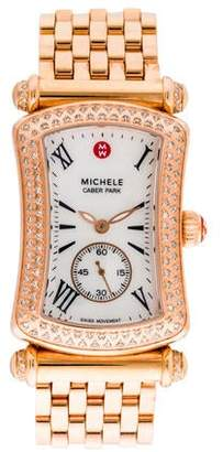 Michele Caber Park Watch