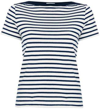 Saint Laurent Breton striped T-shirt