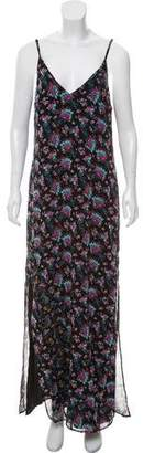 Walter Baker Printed Sleeveless Dress w/ Tags