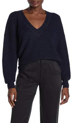 Equipment Amory V-neck Sweater