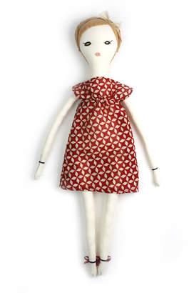 Dumye Holly Doll