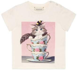 Gucci Baby Ignasi Monreal T-shirt