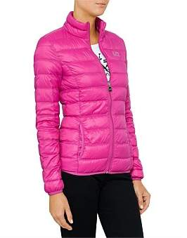 Emporio Armani Train Core Lady Down Jacket