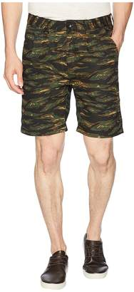 Publish Derick Tiger Camo Shorts Men's Shorts