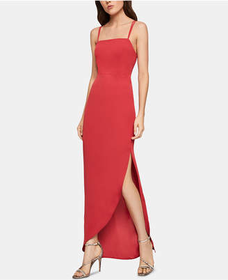 b72c081c2b2b BCBGeneration Red Evening Dresses - ShopStyle
