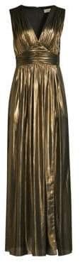 Rachel Zoe Nicole Metallic Gown