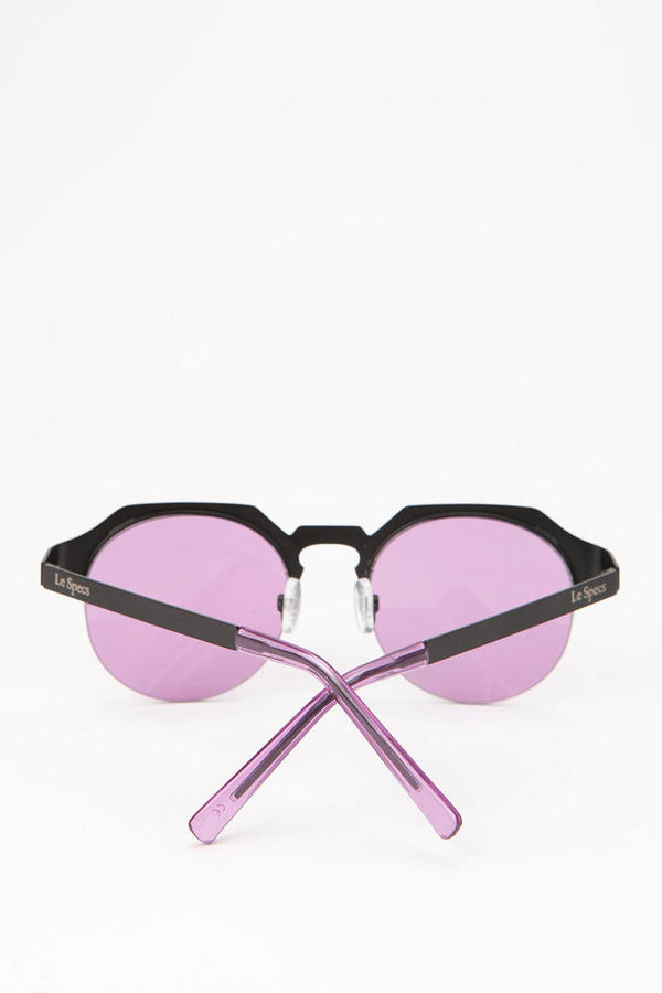 House of Holland for Le Specs 80-20 Sunglasses