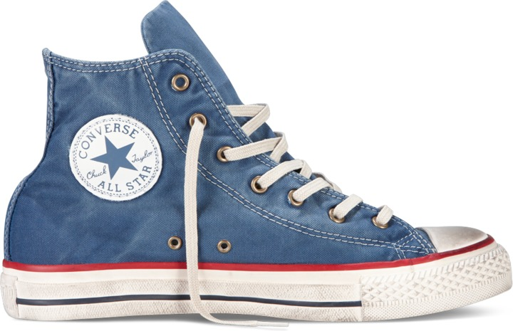 Converse Chuck Taylor Washed Canvas