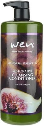 Wen WEN by Chaz Dean 32 oz Cleansing Conditioner w/Rice Protein