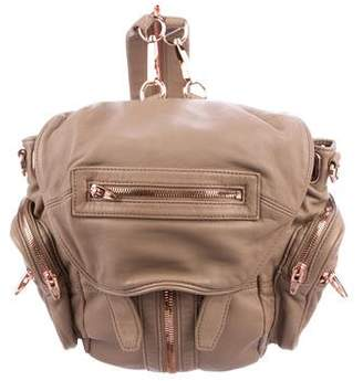 Alexander Wang Marti Lambskin Backpack